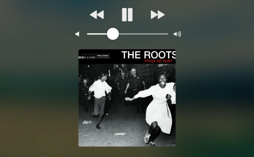 Playlist The Roots 100% Dundee
