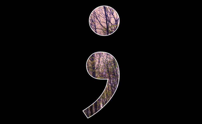 Semikolon Logo