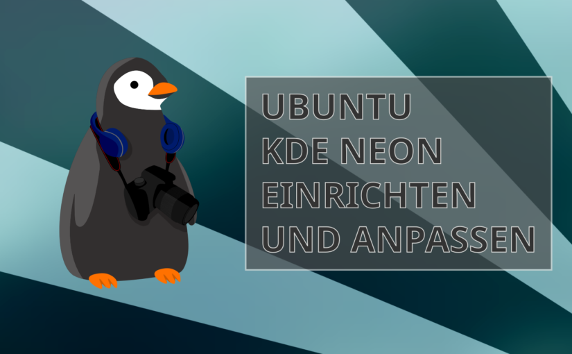 Das Look'n'Feel von Linux