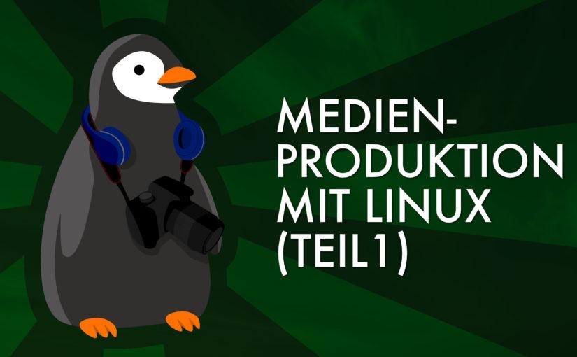 Linux als Betriebssystem