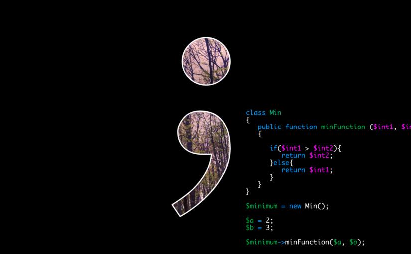 Programmieren: Tipps zum Einstieg – Semikolon E008